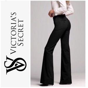NWOT Victoria Secrets Body The Kate Pant Size 2R